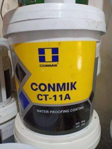 Conmik-CT-11A